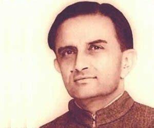 biography of vikram sarabhai management the eastern horizon