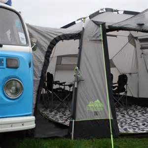 Quick Erect Awning For Campervan Khyam Motordome Sleeper Quick Erect Driveaway Awning