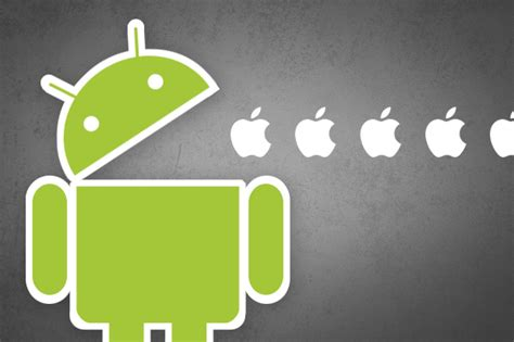why is android better than apple 10 android features that still make it better than ios 8 greenbot