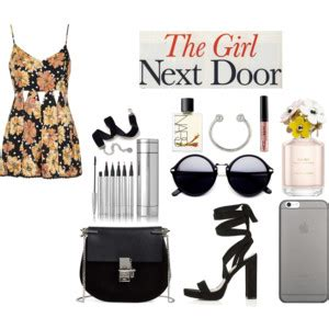 Next Door Meaning by The Next Door Fashion753