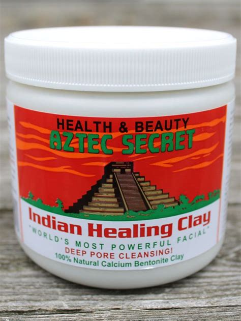 Magic Detox Pills by 25 Best Ideas About Indian Healing Clay On