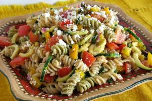 Pasta Salad Vegetarian by Vegetable Pasta Salad Www Galleryhip Com The Hippest Pics