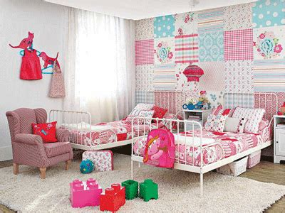 pink childrens bedroom ideas kids bedroom ideas for two pink and blue color schemes
