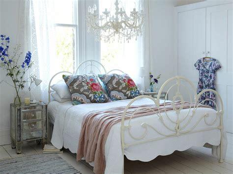 shabby chic ideen für schlafzimmer gestalten 1001 ideen f 252 r schlafzimmer modern gestalten