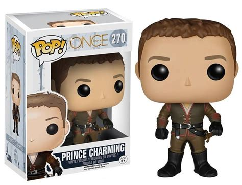Frozen Pop Figure Chibi Isi 5 Fig 0352 once upon a time prince charming pop figure by funko vinyl figures vinyls pop