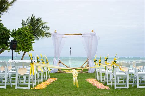 Where Was The Wedding At Cana Held by And Rob S Destination Wedding In Punta Cana Dr