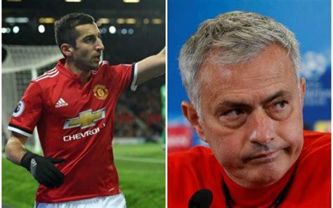 arsenal legend mkhitaryan arsenal keown slams man utd boss mourinho