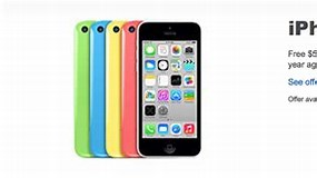 Image result for $50 iPhone 5c