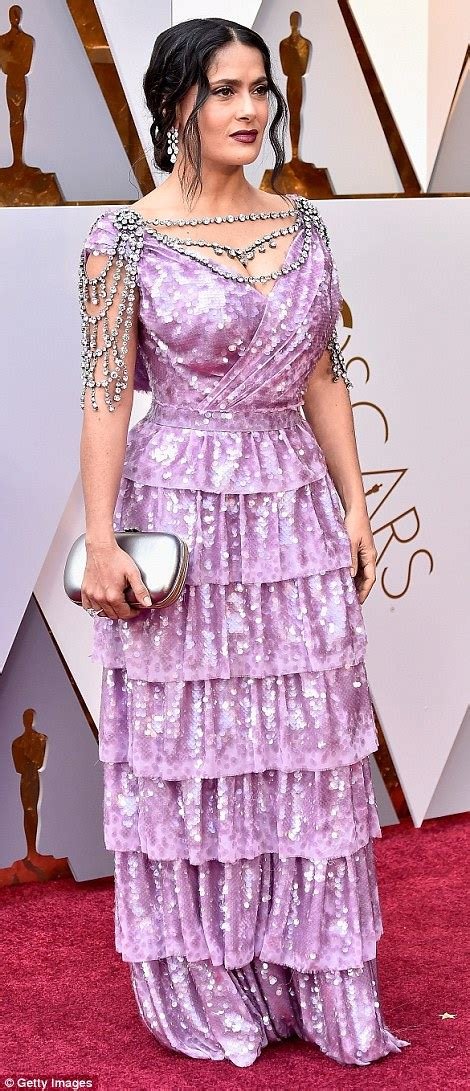 Oscars 2018: Worst dressed stars on the red carpet Daily