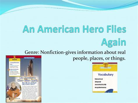 An American Flies Again Treasures Ppt An American Flies Again Powerpoint Presentation Id 2521676
