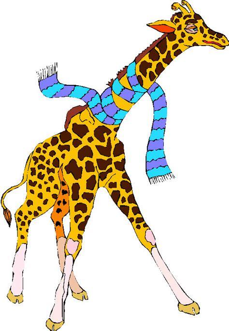imagenes de jirafas tiernas animadas jirafa gif animada imagui