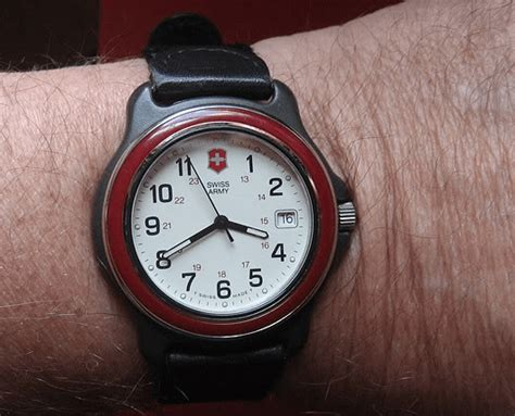 Swiss Army 2193 Original Black victorinox original how original are you luxury