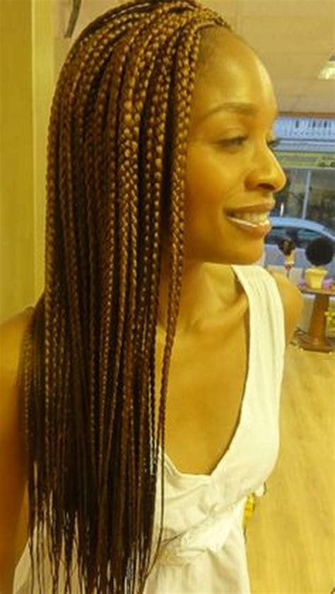 Individual Hairstyles by Pictures Of Individual Braids Hairstyles Hairstyle