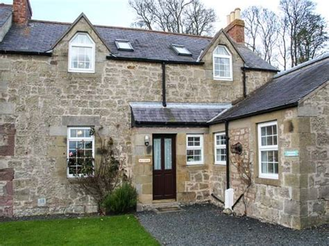 Cottages Near Berwick Upon Tweed by Cottage Berwick Upon Tweed Foulden Self