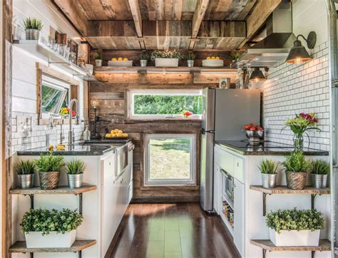 tiny home kitchen design home is where the farm is tiny houses for farmers more