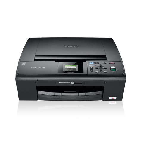 Printer Dcp J315w dcp j315w