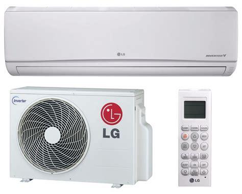 Ac Lg Mini lg ls090hsv4 9000 btu 21 5 seer mini split air conditioner