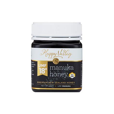 happy valley umf 18 100 new zealand manuka honey 8