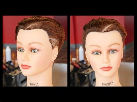 how to do ruby roses haircut ruby rose haircut tutorial orange is the new black