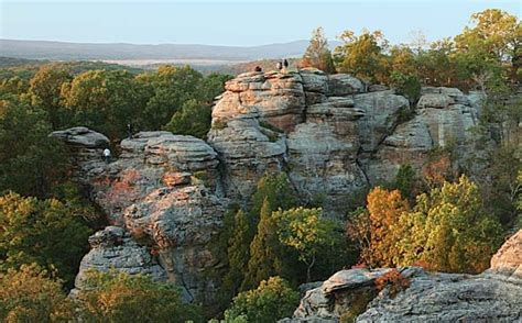 Illinois Garden Of The Gods by Discover And Save Creative Ideas