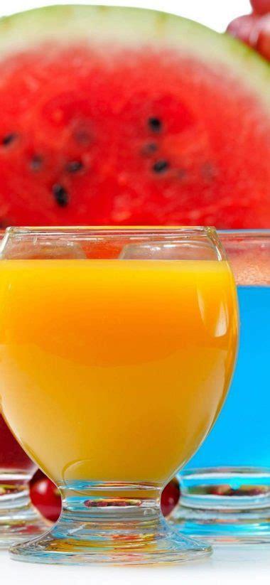 mango juice desktop wallpaper