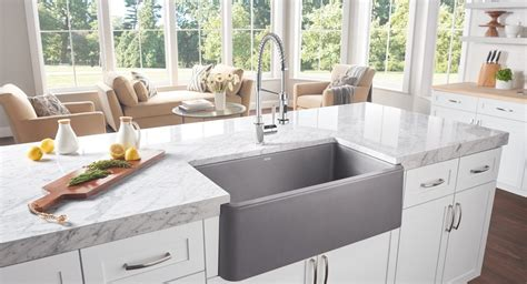 kitchen sinks and faucets blanco kitchen sinks kitchen faucets and accessories blanco