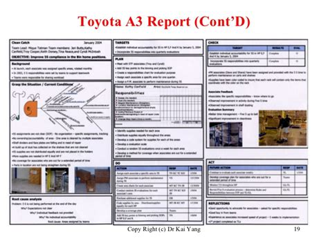 sle a3 problem solving report integration of dfss lean product development and lean