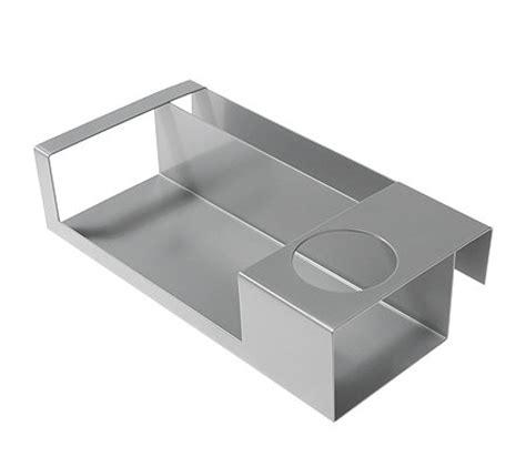 Qvc Nachttisch by Bett Organizer Zum Einh 228 Ngen Pulverbesch Metall Ca