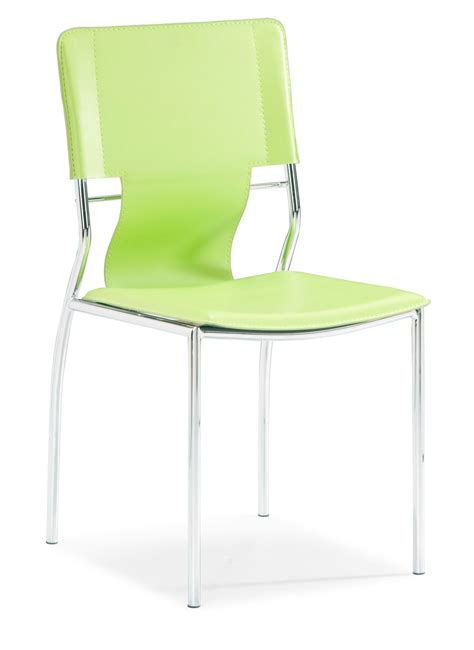 Zuo Modern Dining Chairs Trafico Dining Chair Set Of 4 By Zuo Modern In Dining Chairs