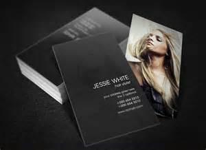 business card hair stylist 30 most stylish fashion business card designs