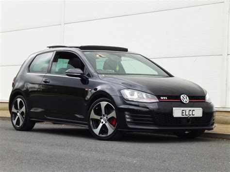 used volkswagen golf used volkswagen golf gti mk7 cars for sale with