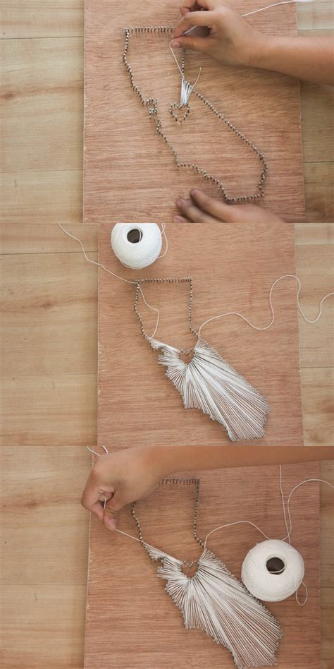 Diy String - how to make your own string diy projects craft ideas