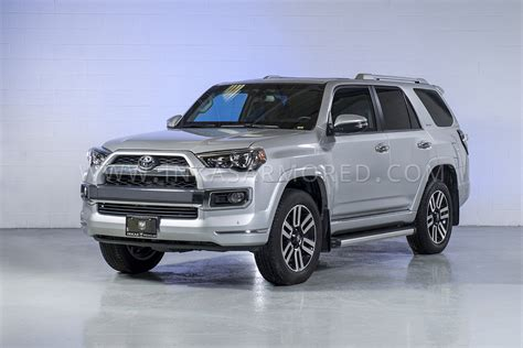 Armored Toyota Armored Toyota 4runner For Sale Armored Vehicles