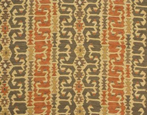 Kilim Upholstery Fabric by Linwood Kilim Lf1236c Fabric Interiors Designer
