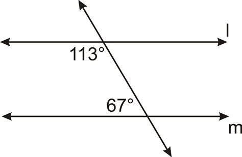 co interior angle relationships a same side interior angles read geometry ck 12