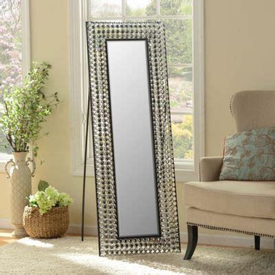 bling bathroom mirrors bling cheval floor mirror floor mirrors metals