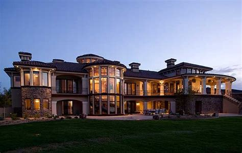 luxury dream home plans best 25 big houses ideas on pinterest huge houses big