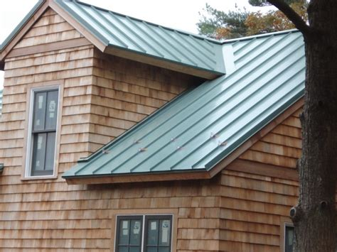 metal roof metal roof standing seam prices