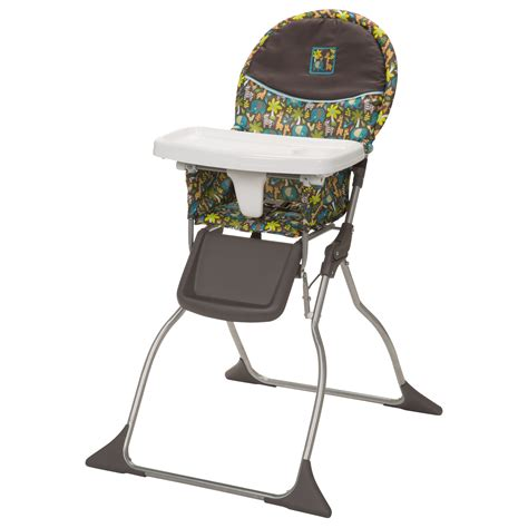 High Chairs by Cosco Slim Fold High Chair Things