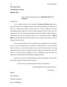 application letter for electric company letter for industrial visit request for surrender of electricity meter