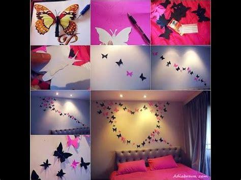 cool  cute wall decor diy ideas  bedroom