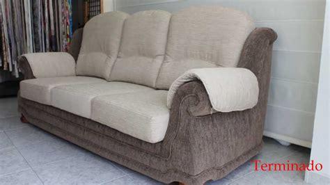 tapizar sofa  sillones youtube