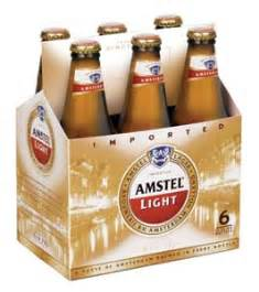 Amstel Light Content by Popsop Digital