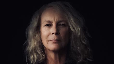jamie lee curtis on halloween jamie lee curtis on halloween quot i ve seen a trailer and