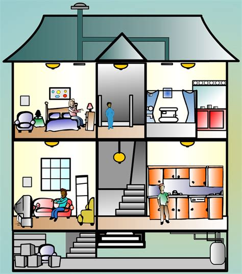 house layout clipart free basement cliparts download free clip art free clip