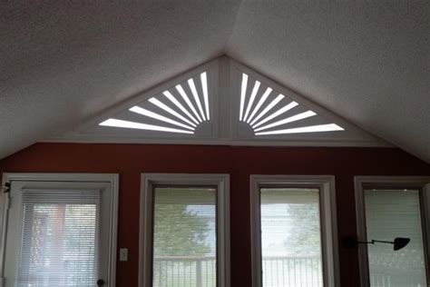 triangle window coverings decorating 187 triangle window shades inspiring photos
