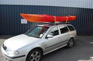 how to transport canoes kayaks an informative guide
