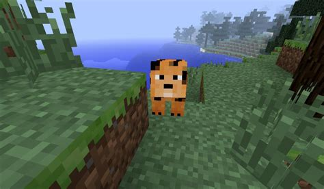 minecraft mod 1 7 10 1 7 2 forge more mobs mod more than 35 new mobs minecraft mod