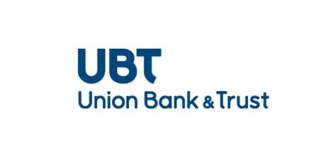trust bank union bank updates logo strictly business omaha