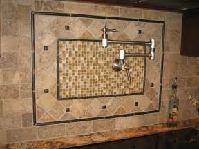 Backsplash Ideas For Kitchen Walls Rsmacal Page 3 Square Tiles With Light Effect Kitchen